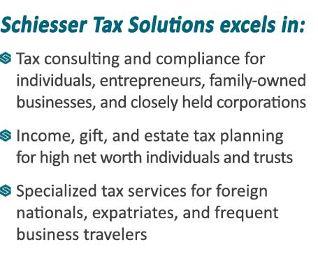 tax solution Whether we are preparing your tax return or helping you with a tax problem, we will find a tax solution that is right for you learn more i learned more about my tax problem from aj in 10 minutes than from any other tax professional in 4 years.